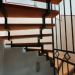 Treppen Typen Formen Arten